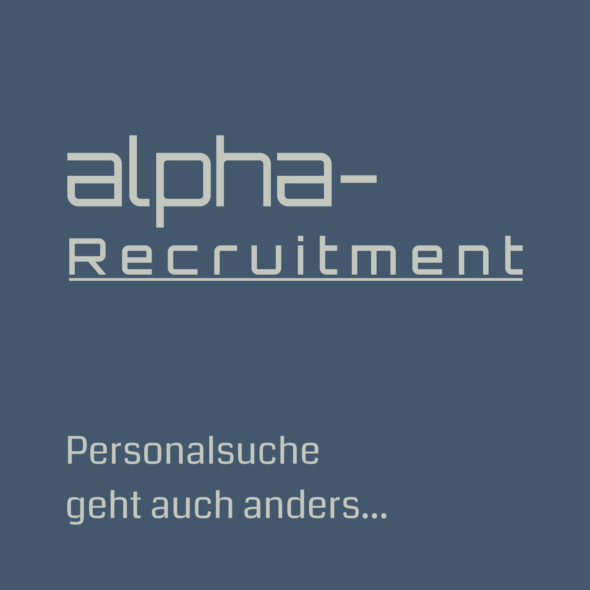 Alpha-Recruitment s.r.o.